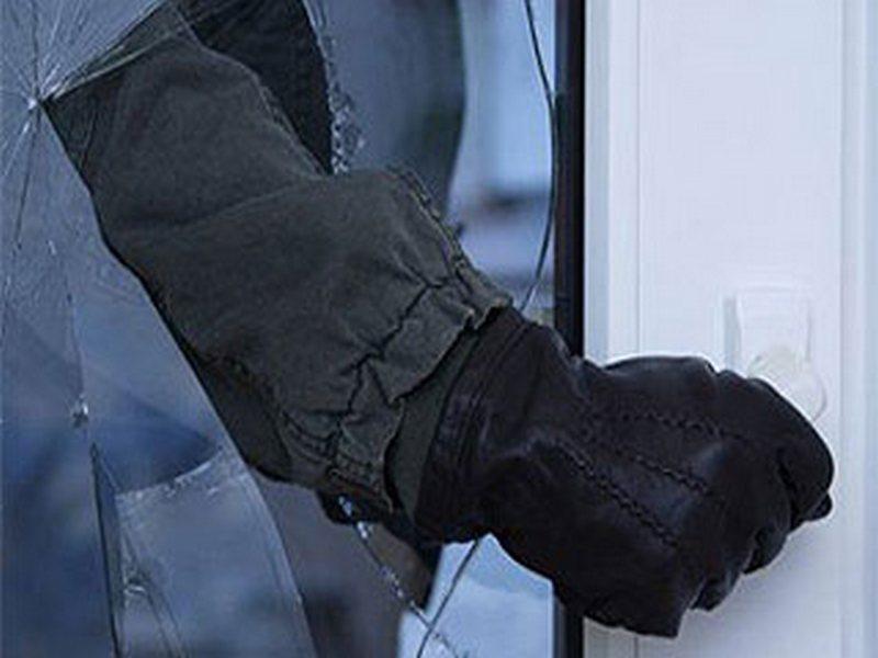 На протяжении нескольких дней в Полоцком районе произошло три кражи