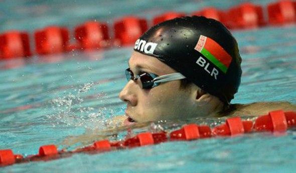 Студент ПГУ привез две бронзовые медали с чемпионата Европы по плаванию