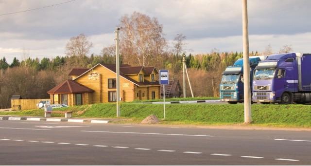 Полоцкий «Маентак» знают за пределами Беларуси
