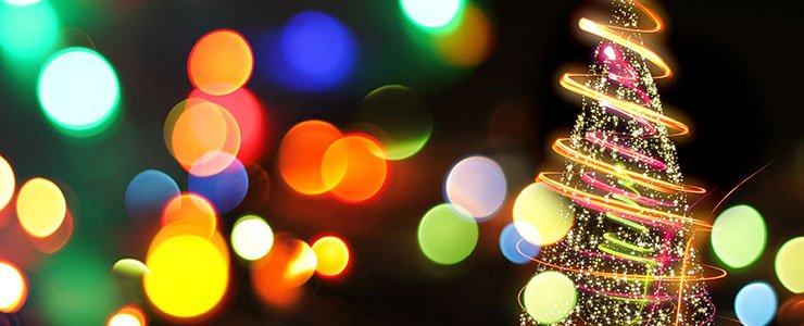 24 декабря в Полоцке засияет огнями главная городская едка