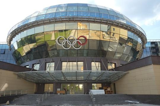 Два полочанина в списке олимпийских надежд Беларуси