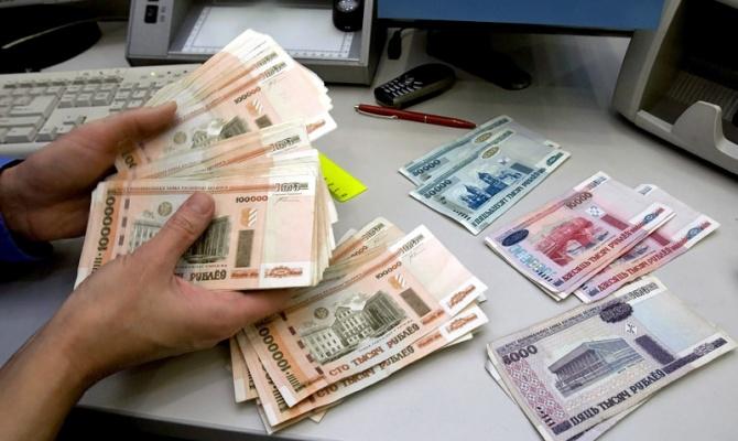 Уровень заработных плат в Новополоцке превысил 8.000.000 рублей