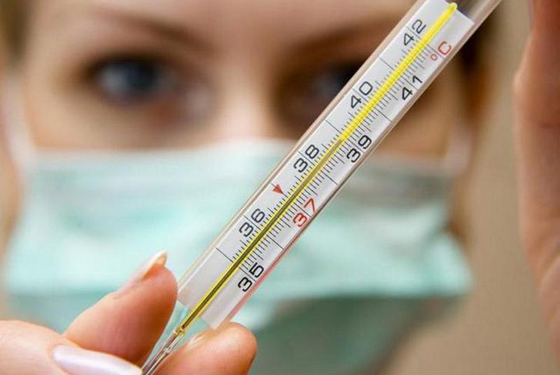 режимы прохождения гриппозного эпидсезона