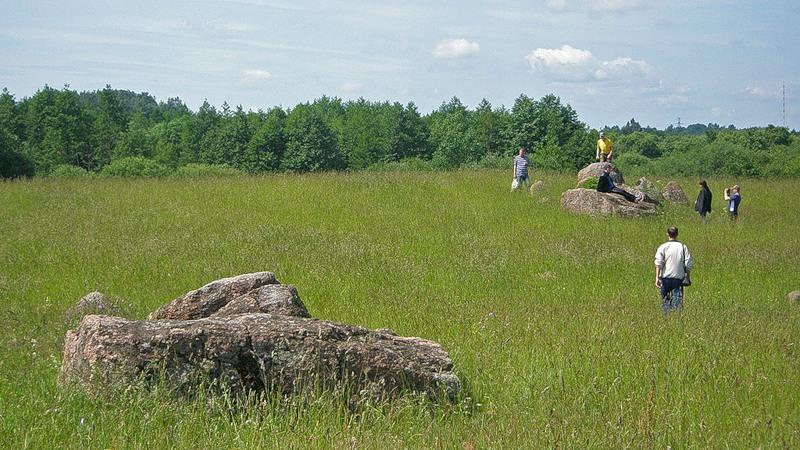 Звездная диадема Полоцкой земли будет показана на минской выставке