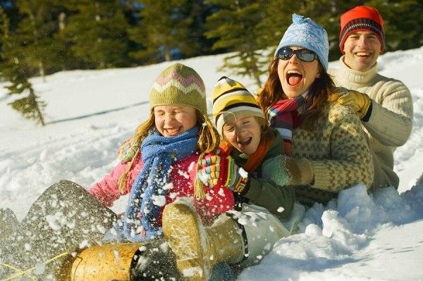 Проведение «Снежного фестиваля» состоится 23 января в Полоцке