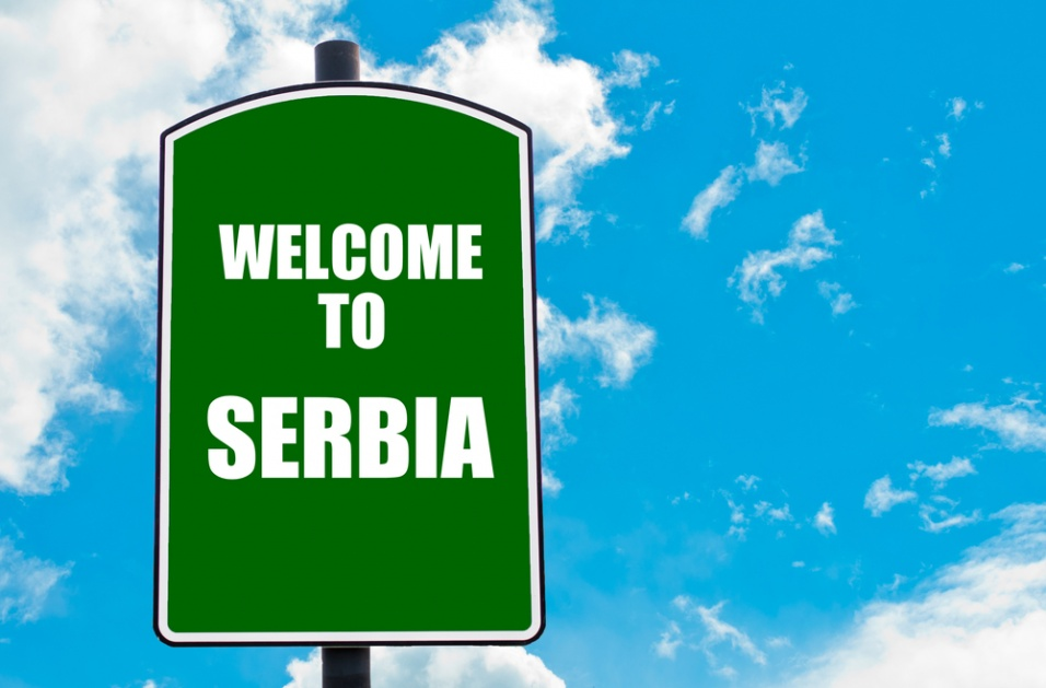 Дворец детей и молодежи Новополоцка подписал контракт с сербским туроператором