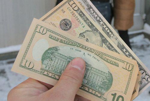 В Полоцке задержали мужчину занимавшегося незаконными валютными операциями