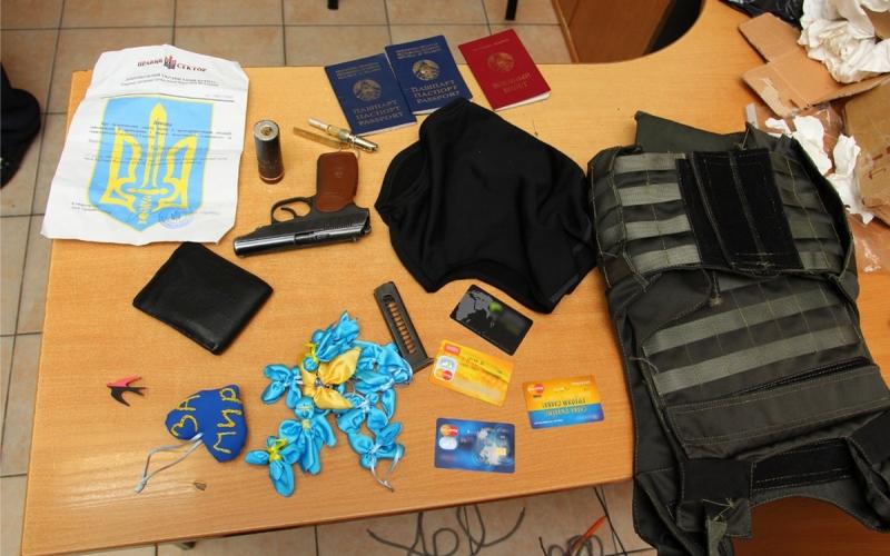 Задержанного в Минске новополочанина признали вменяемым и привлекут к уголо ...