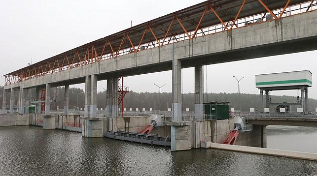 Работа Полоцкой ГЭС начнется в 2017, Витебской - в 2018