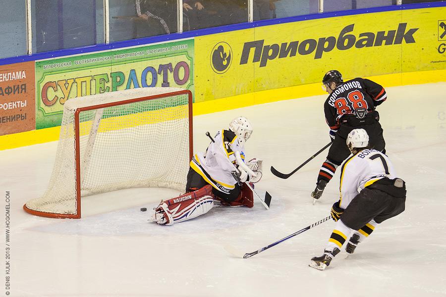 Хоккейный клуб «Химик СКА» вошел в пятерку команд с отсутствием задолженнос ...