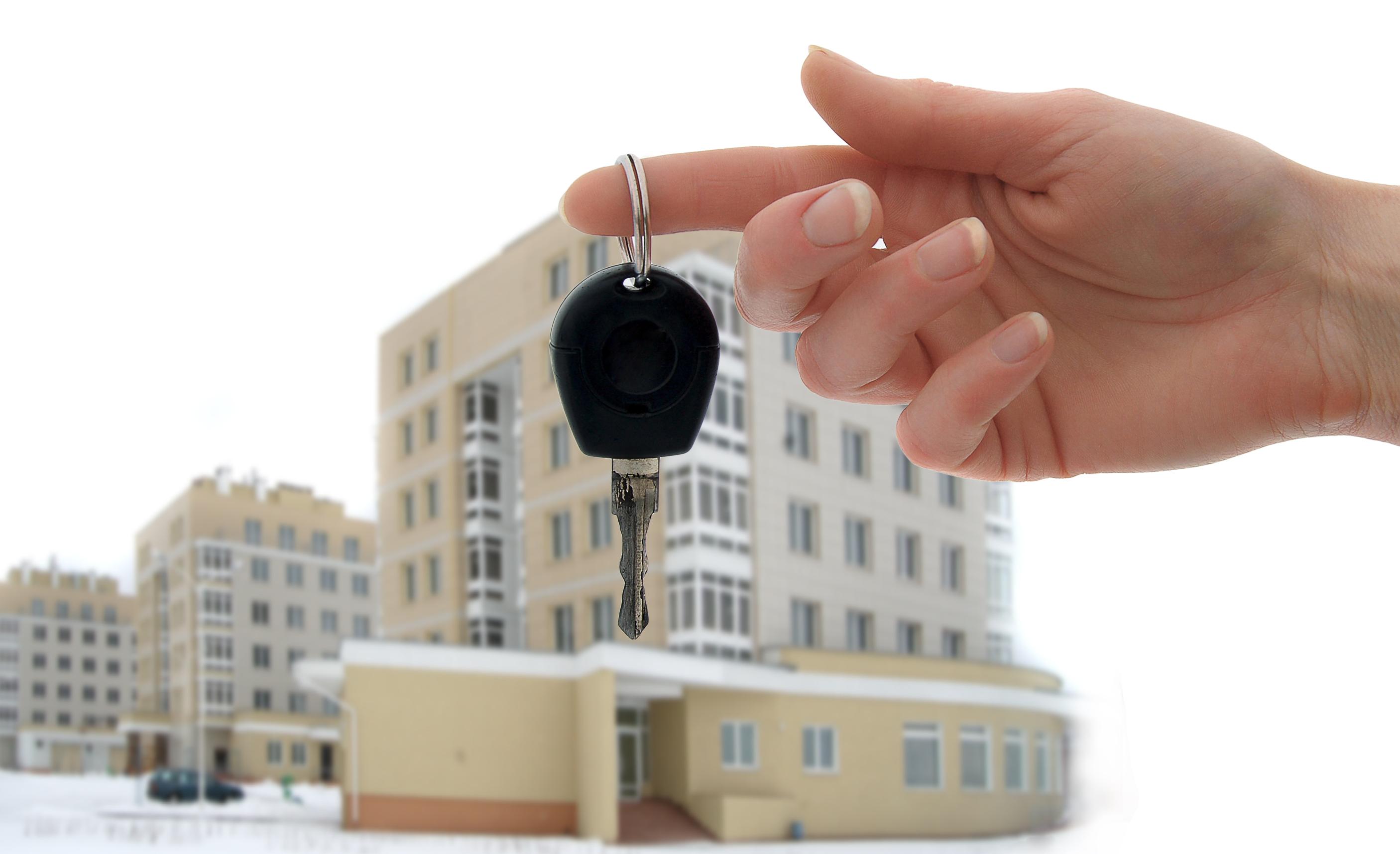Несмотря на падение спроса Полоцк удерживает лидерские позиции стоимости жилой недвижимости области