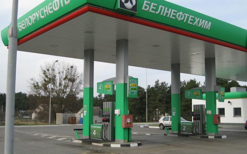 На полоцкой заправке под видом дизельного топлива -20°C продавалось топливо ...