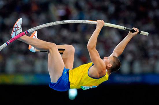 Полоцкая ДЮСШ чемпион областного легкоатлетического первенства