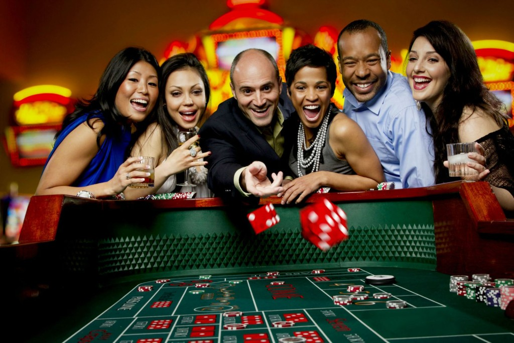 kazino besplatno