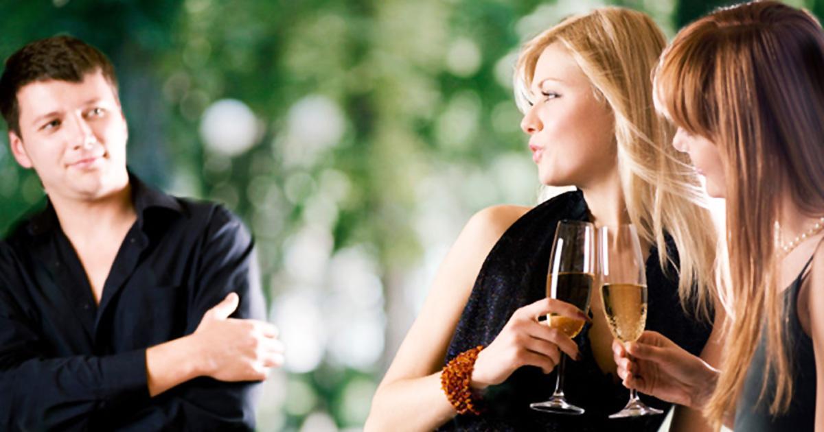 знакомства завязываются романтические