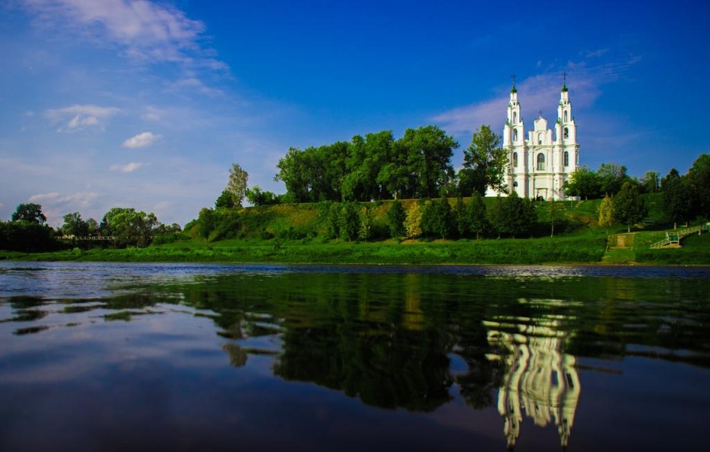 Национальный Полоцкий историко-культурный музей-заповедник мероприятия с 15 по 22 апреля