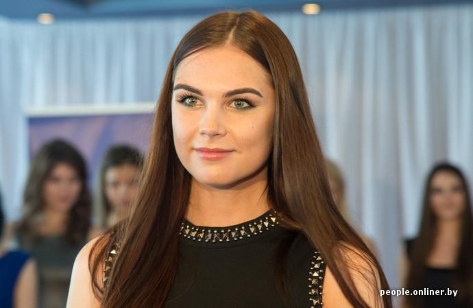 Представительница Полоцка вошла в финал Мисс Беларусь 2016