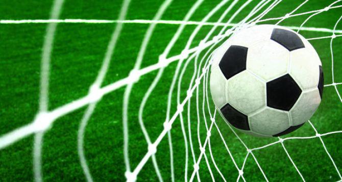 Детский турнир в Сморгони принес победу юным полоцким футболистам