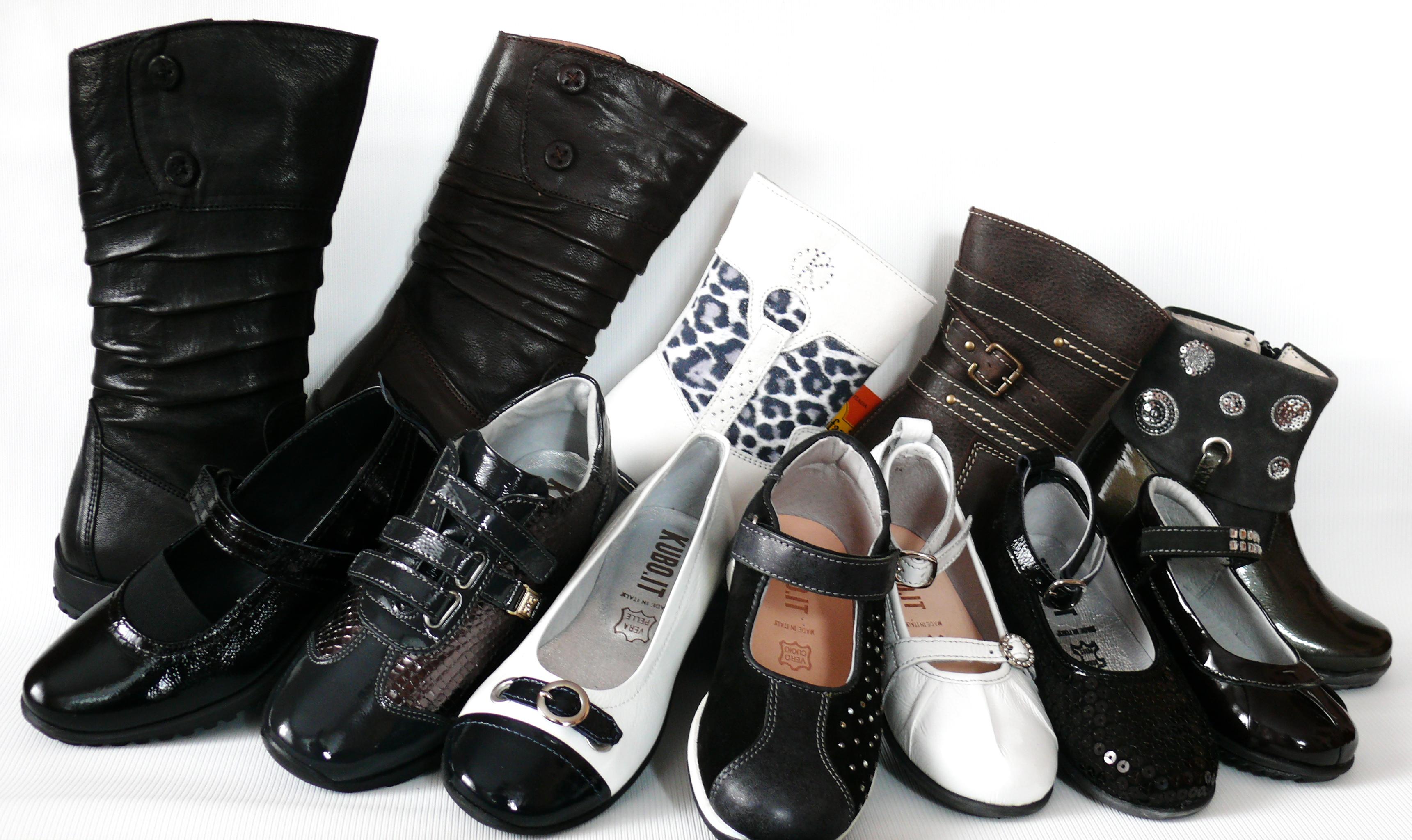 Новополоцкий предприниматель лишился обуви почти на 665.000.000 рублей