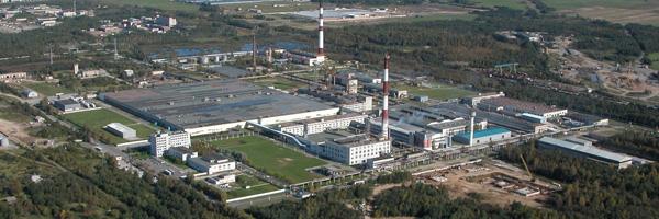 На областной Доске Почета появился завод «Полоцк-Стекловолокно»