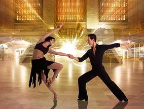 Академия «ProDance» приглашает обучиться танцевальному мастерству всех желающих