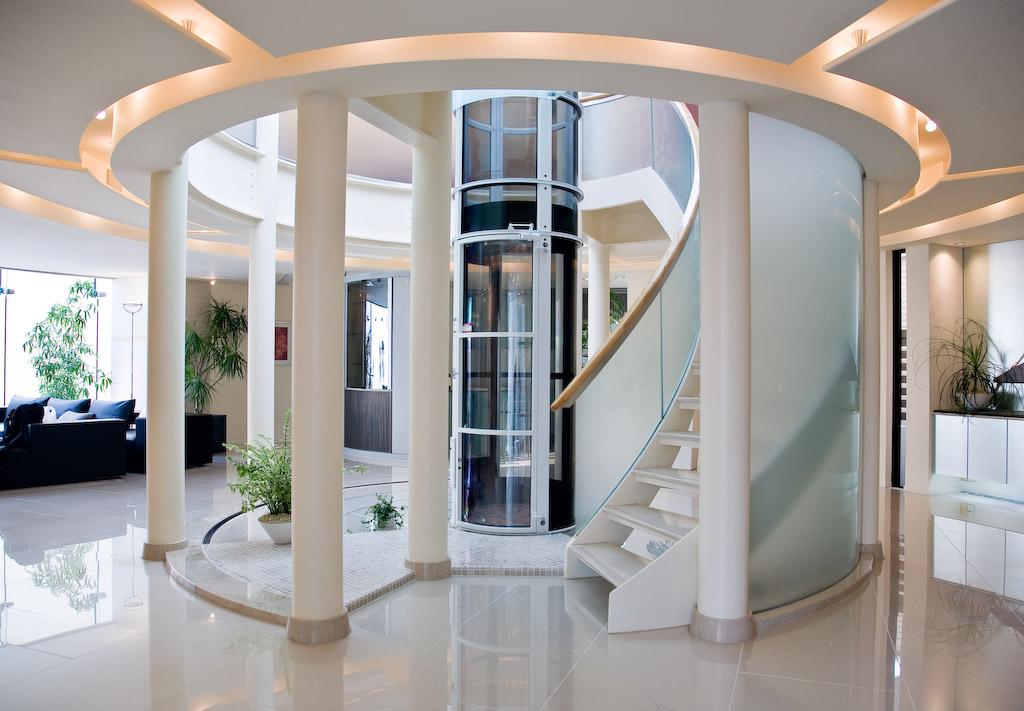 Лифты в частный дом