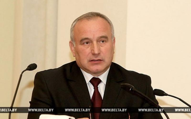 Председатель облисполкома заявил о необходимости снижения зависимости от «Н ...