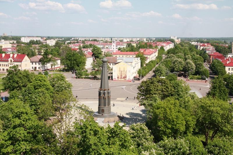 Николай Шевчук взял на особый контроль вопросы городского порядка и благоустройства