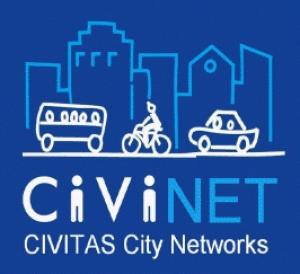 Полоцк - активный участник CIVITAS Forum Network сети