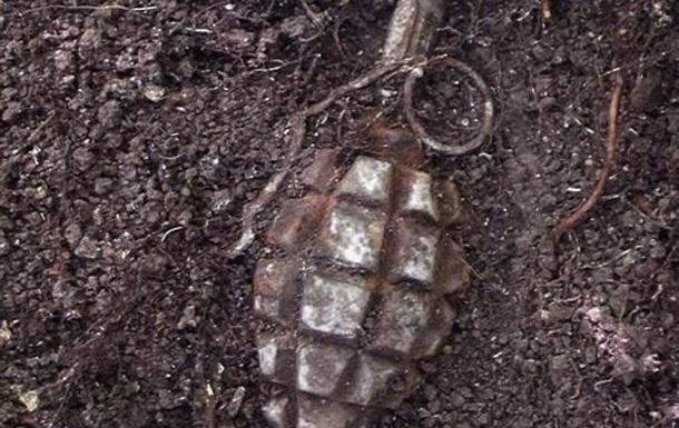 В Полоцком районе обнаружен склад боеприпасов времен Второй мировой войны