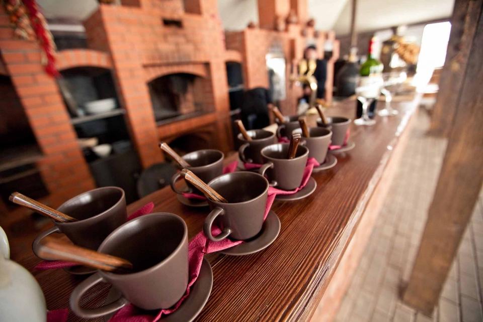 Кофейня: дополнительные способы поднять прибыль