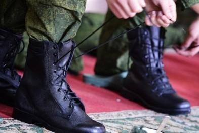 19-ти летний солдат из Полоцка погиб в воинской части