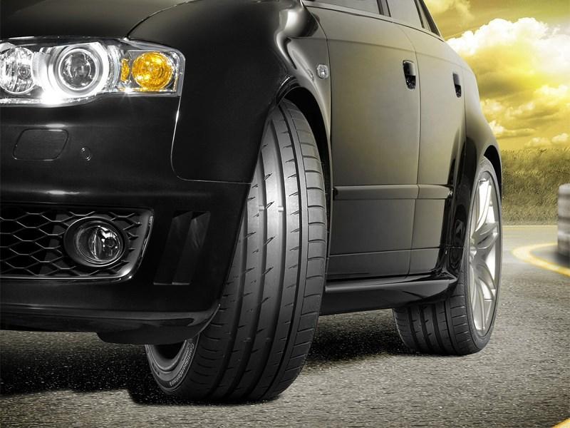 Как выбрать шины для авто?