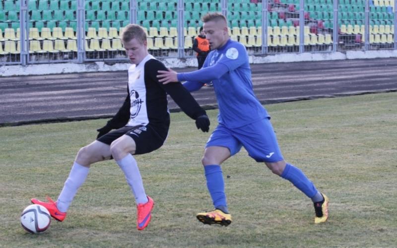 Новополоцкий футбольный клуб