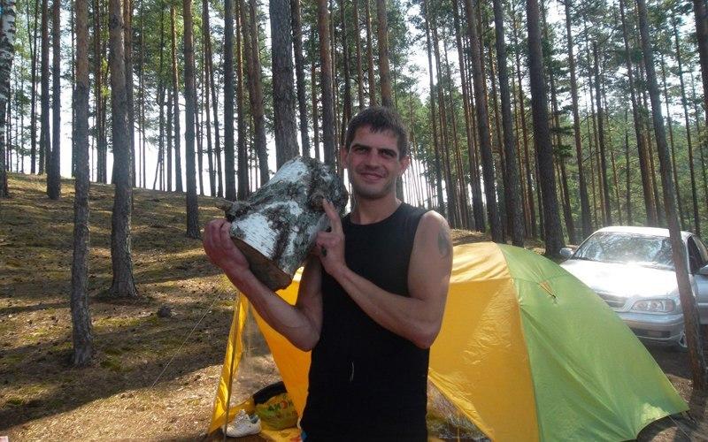 Следствием были установлены подозреваемые в убийстве пропавшего ранее Сергея Максимцова