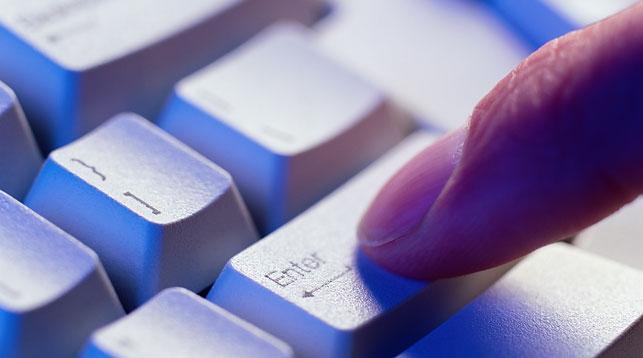 Жители Новополоцка пострадали от интернет-мошенничества