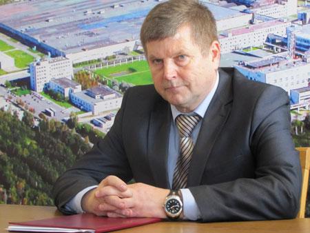 Бывший гендиректор одного и полоцких предприятий попал под следствие
