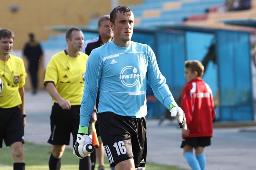 Скандал в Новополоцком футбольном клубе