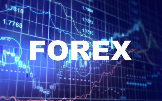 Типы графиков на валютном рынке