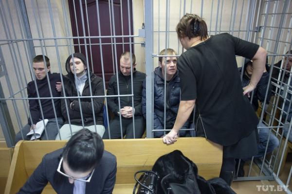 Новополчанину грозит срок - 13 лет решения свободы