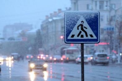 Борьба с увеличившимся количеством ДТП на Новополоцких дорогах