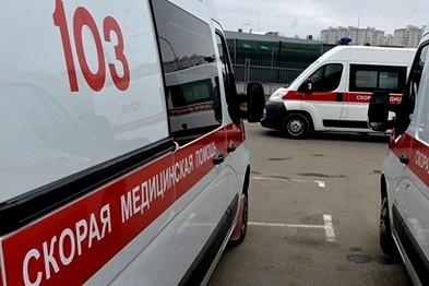Очередная смена погода в Новополоцке принесла с собой новые ДТП
