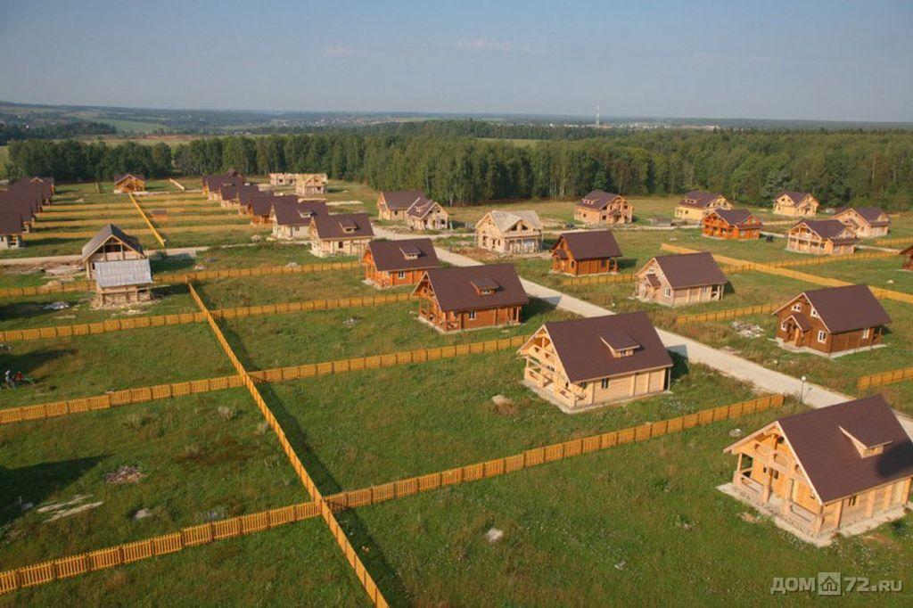 Успей приобрести свой участок в лучшем загородном посёлке