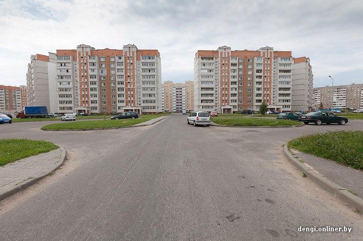 Необычные квартирные кражи в Новополоцке