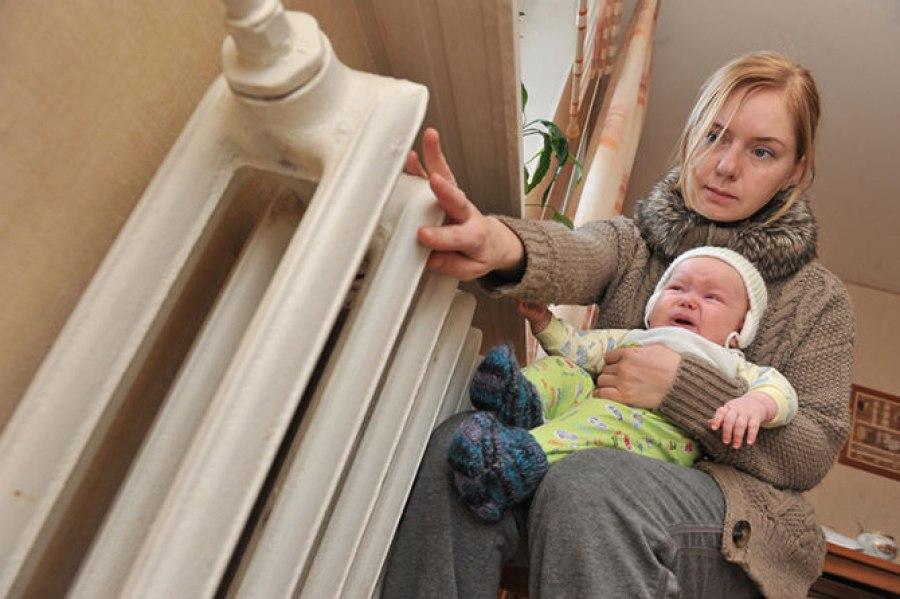 Новые сюрпризы в жилищных вопросах Новрполоцка