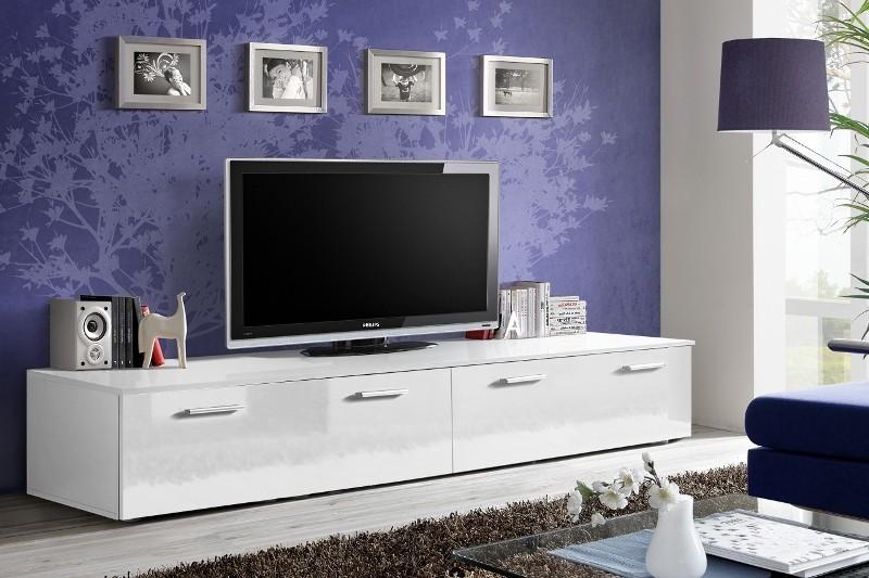 Уникальная ТВ тумба