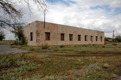 Новополоцкие организации утаивают информацию о простаивающих земельных участках и зданиях