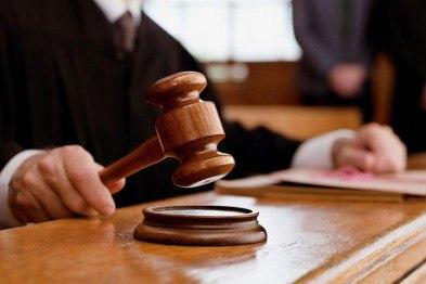 Новополочанин предстал перед судом покушение на собственную жену