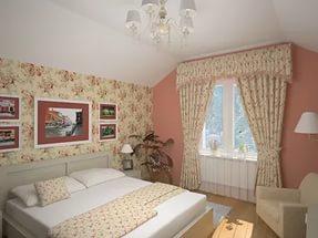 Как сделать уютнее спальню
