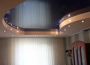 Натяжные потолки в Подольске от компании «Coplast»